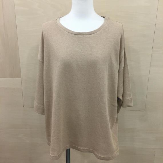 Tシャツ BEIGE