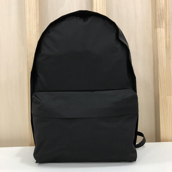 Aeta / WE09 / BACK PACK (BLACK)