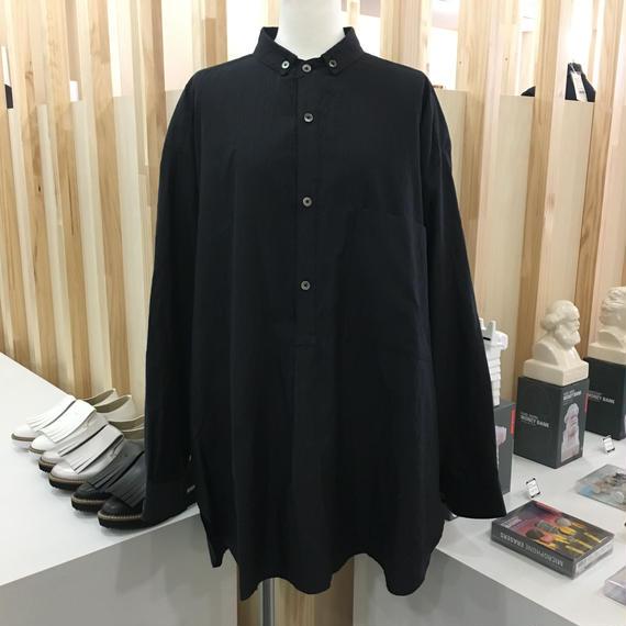 URU / ロングシャツ / 17FUS02A