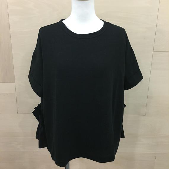 bedsidedrama  / bsd 18SS 33 / プロムパーティーTシャツ