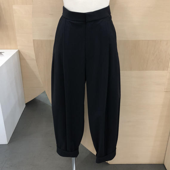 Graphpaper / Meryl Nylon Stretch Pant / GL181-40022
