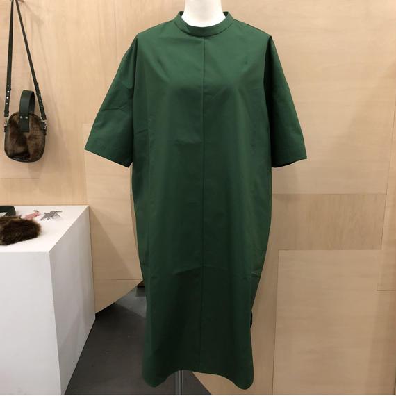 KLOKE / Seti Shirt Dress / KLSPC2521 (JUNGLE)