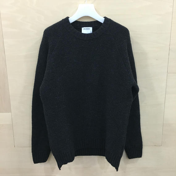 COLTESSE / SWEATER COLTAN (ANTHRACITE)