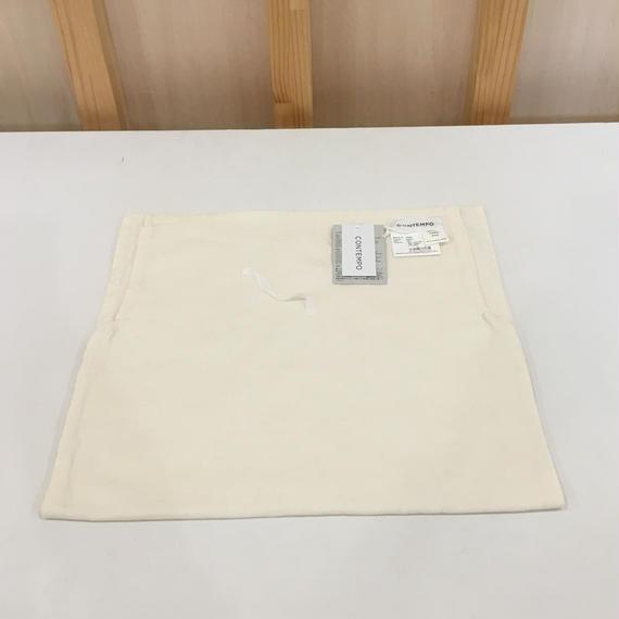 YAECA / 59904 / ピローケース (WHITE)
