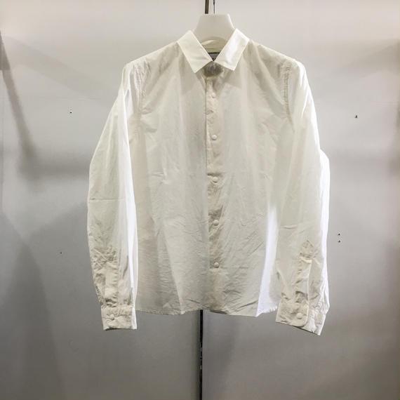 YAECA / コンフォートシャツ スタンダード /  171201