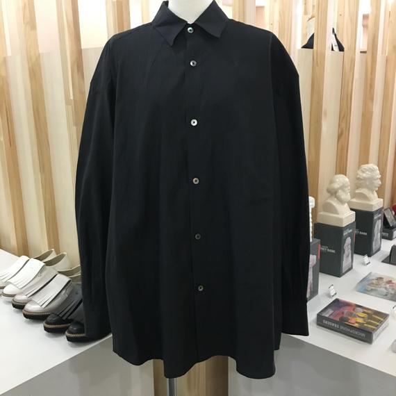 URU / ロングシャツ / 17FUS01A