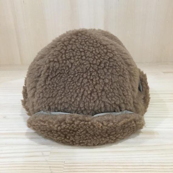 Nine Tailor / N 280 / Goatherd Cap (MOCHA)