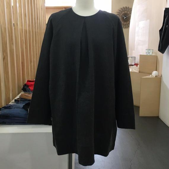 COSMIC WONDER / ウール麻の古形衣 / 06CW01089
