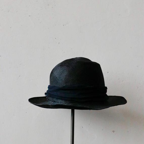 Reinhard plank レナードプランク/ DANTE STRAW HAT帽子 / rp-18sale2