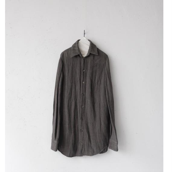 golem ゴレム / Collar Shirtsシャツ / go-17005