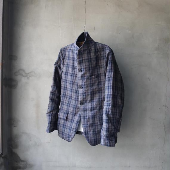 Bergfabel バーグファベル / Short tyrol jacketショートチロルジャケット/ BFmJ18a606