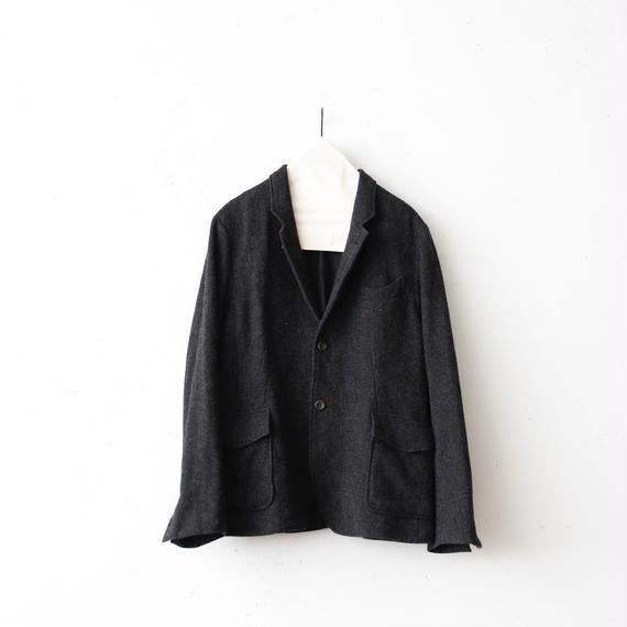 cavane キャヴァネ / 2B Jacket ジャケット / ca-17068