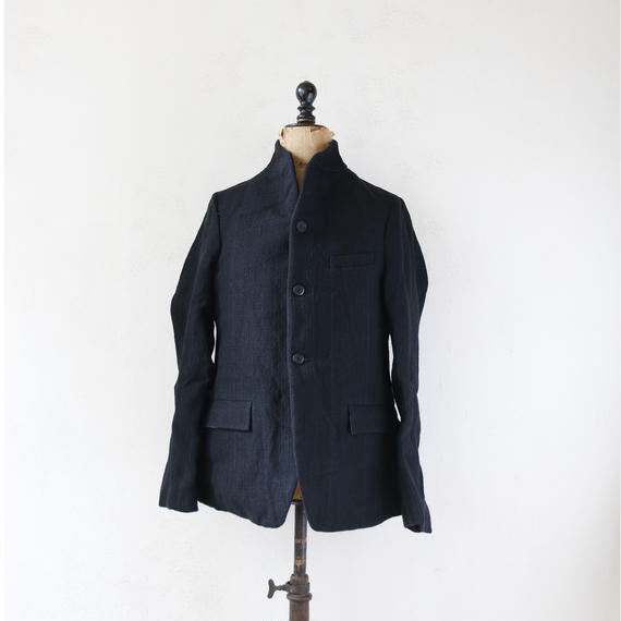 Bergfabel バーグファベル / short tyrol jacketショートチロルジャケット/BFmmj17a503