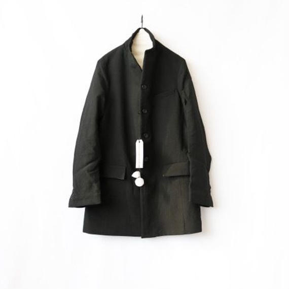 Bergfabel バーグファベル / long tyrol jacketロングチロルジャケット/ bfm-16012