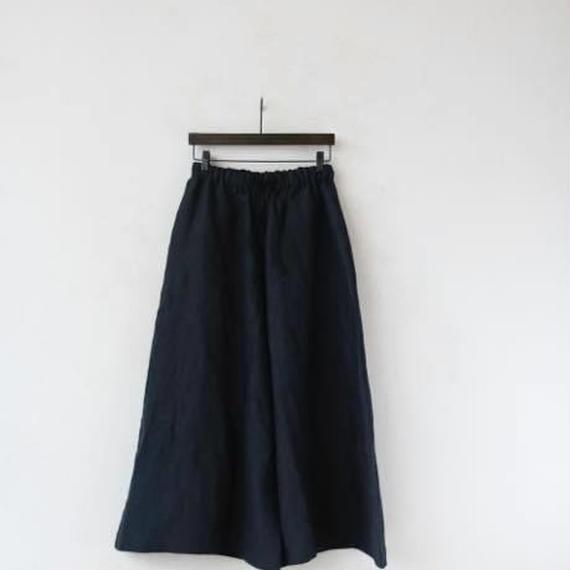 cavane キャヴァネ /Siestas-wide pantsシエスタワイドパンツ / ca-17043