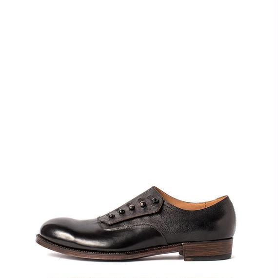 formeフォルメ /【予約】 buttoned up shoes goodyear welted ボタンドアップシューズ / ff-28