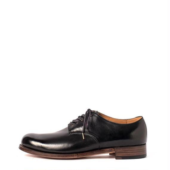 formeフォルメ /【予約】Blucher plain toe 5hole  goodyear welted 外羽根プレーントゥシューズ / fm-408