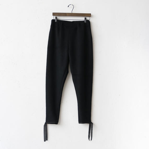Tabrik タブリク / wool pantsパンツ / ta-17040