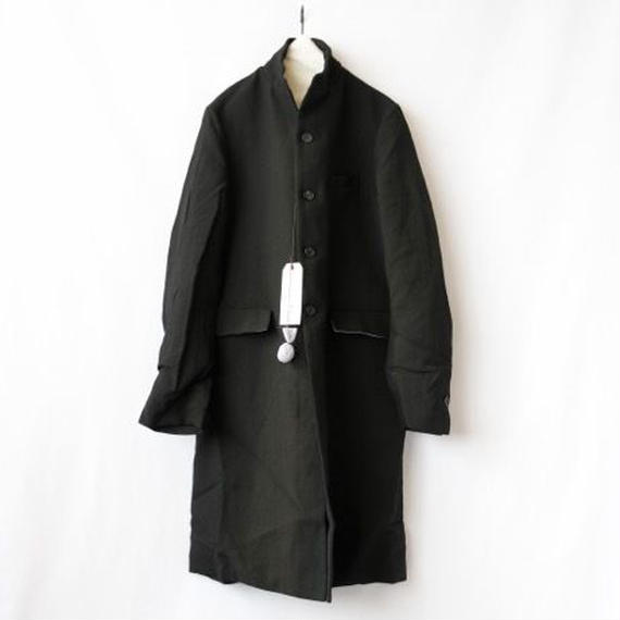 Bergfabel バーグファベル / bell coat w reverseベルコートWリバース/ bfm-16013