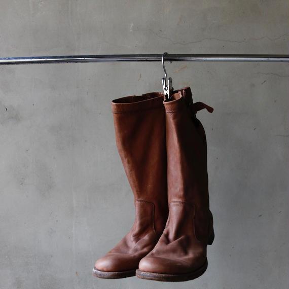 sisii シシ/ engineer bootsエンジニアブーツ / si-17000
