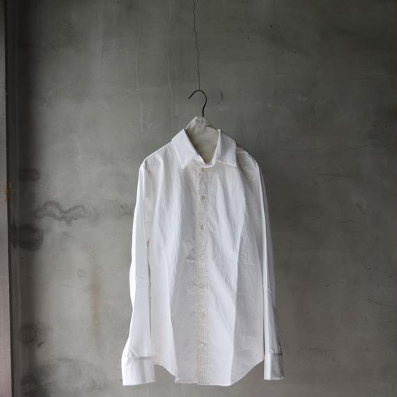 golem ゴレム / letter shirtシャツ / go-18sale05