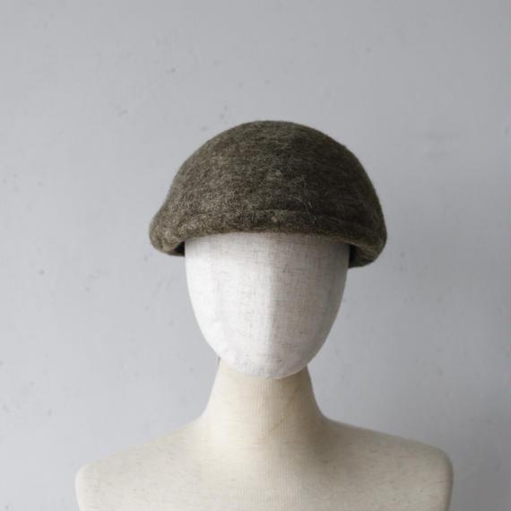 Reinhard plank レナードプランク/  COPPOLA WOOL  R帽子 / rp-17021