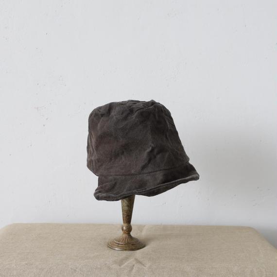 Reinhard plank レナードプランク/  CICCIO帽子 / rp-18101