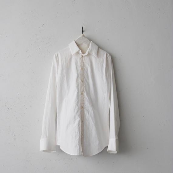 golem ゴレム / Plain Shirtプレーンシャツ / go-20000