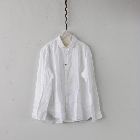 Bergfabel バーグファベル / farmer shirt シャツ/ BFmsh40NC622