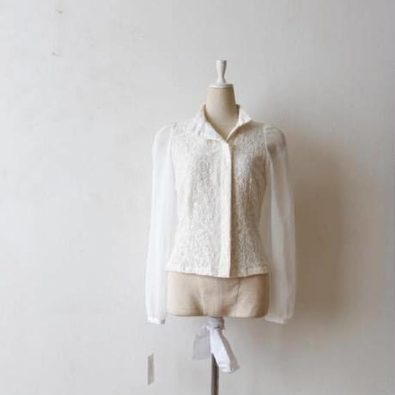 cavane キャヴァネ /Riding-shirtライディングシャツ / ca-17013