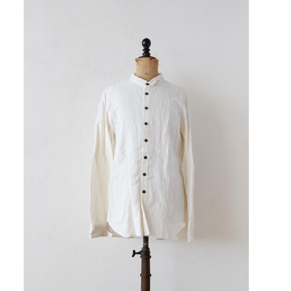 KLASICA クラシカ /button down shirts unisex ボタンダウンシャツ/ kl-17007