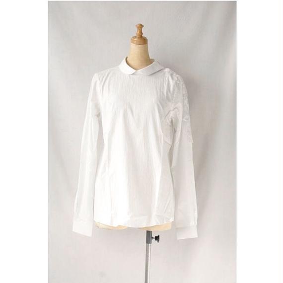 Bergfabel バーグファベル / short tyr shirt shoulder bort / bf-14001