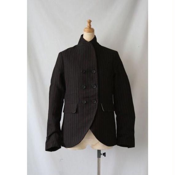 Bergfabel バーグファベル /ジャケット doublebreasted tyrol jacket/ bf-14020