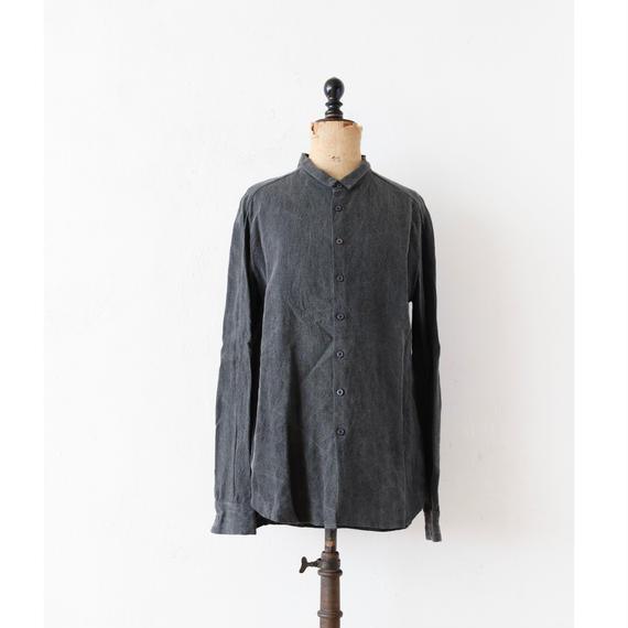 KLASICA クラシカ /button down shirts unisex ボタンダウンシャツ/ kl-17006