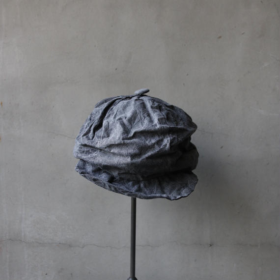 Reinhard plank レナードプランク/  PAUL キャスケット帽子  /  rp-18001