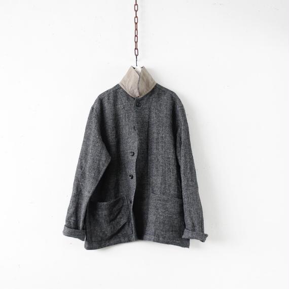 cavane キャヴァネ / Working-jacketジャケット / ca-18088