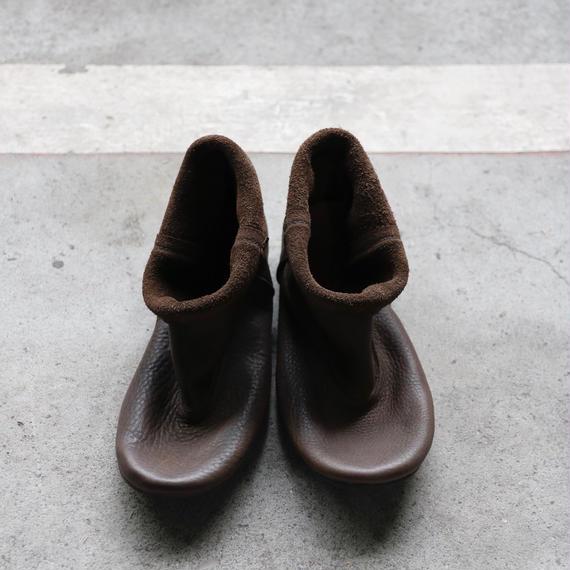 cavane キャヴァネ / Paddock bootsジョッパーブーツ/ ca-17038H