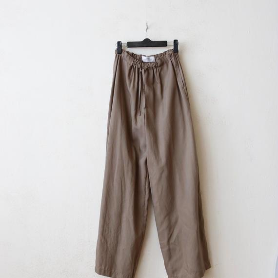 cavane キャヴァネ / ワイドパンツWide-Pants / ca-20003