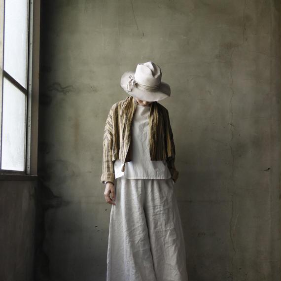 Tabrik タブリク /  Jacketジャケット/ ta-18011