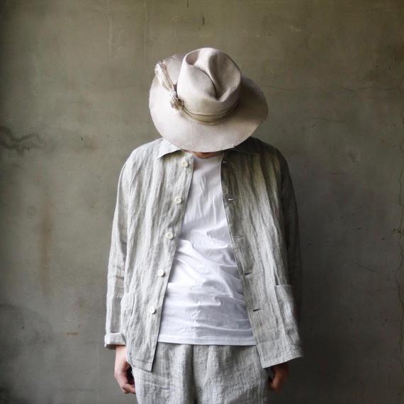Reinhard plank レナードプランク/ STRAW HAT帽子 / rp-18007
