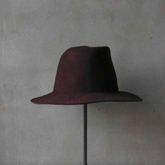 Reinhard plank レナードプランク/  帽子CAMPO/ rp-17014