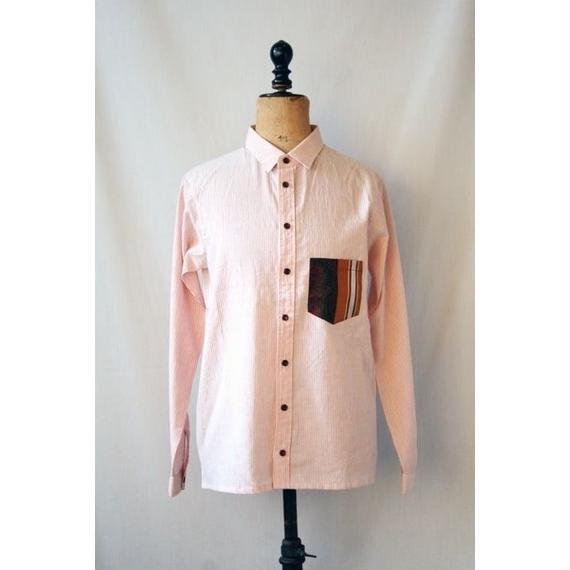 cavane キャヴァネ / シャツ shirts / ca-14029