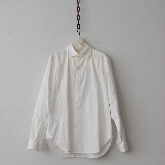 cavane キャヴァネ /  Over-size shirtsシャツ / ca-18047
