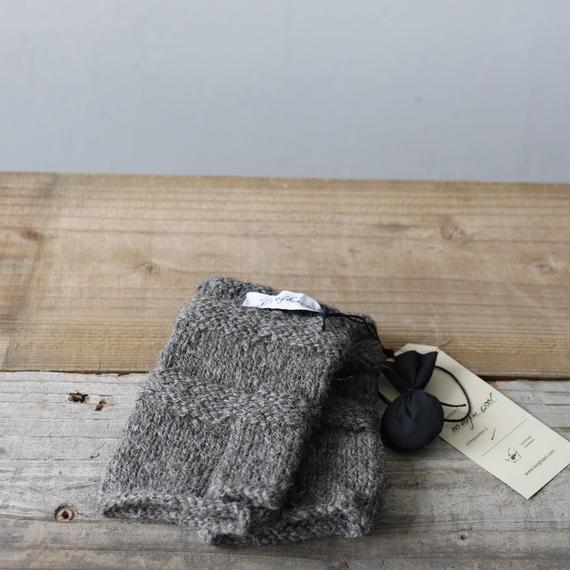 Bergfabel バーグファベル / Hand-made glovesハンドメイドグローブ /  bfg-17002