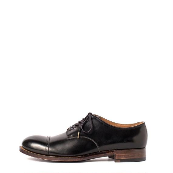formeフォルメ /【予約】 Blucher straight tip  goodyear welted 外羽根ストレートチップ/ fm-31