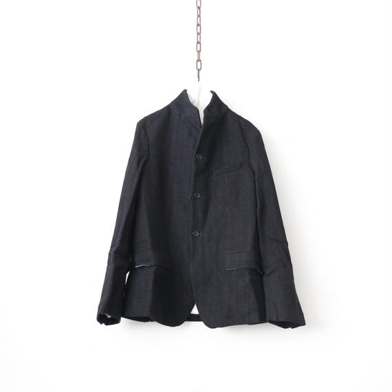 Bergfabel バーグファベル / Short tyrol jacketチロルジャケット/ BFmJ18a659