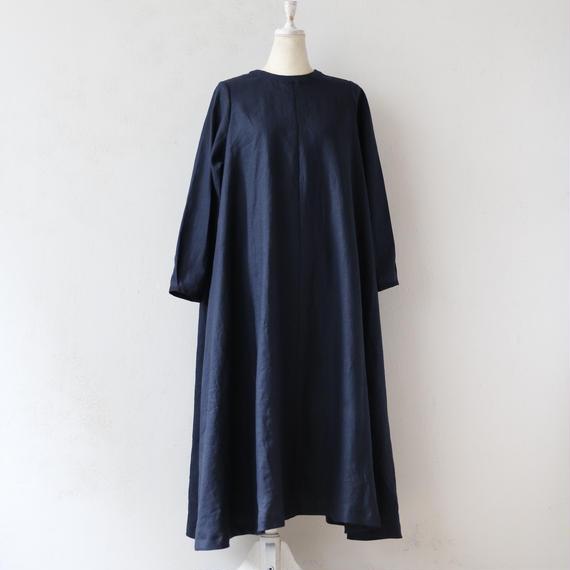 cavane キャヴァネ / Sweet violet One-pieceワンピースドレス / ca-17035