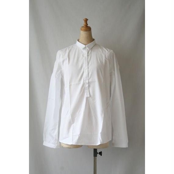 Bergfabel バーグファベル /  チロルシャツshort tyrol shirt polo small coll / bf-14013