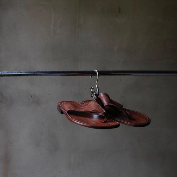 Euro select ユーロセレクト / Leather sandals 革サンダル / eu-18005