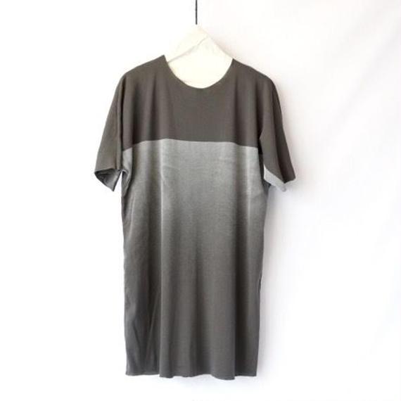 golem ゴレム /  グラデーションGradation T-Shirt / go-16003